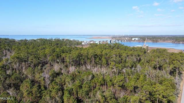 0 Byrd St Lot 14&15, Pass Christian, MS 39571 (MLS #370038) :: Berkshire Hathaway HomeServices Shaw Properties