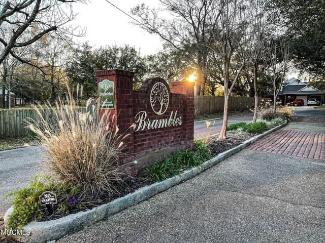 3521 Bramblewood Cir, Pascagoula, MS 39581 (MLS #370041) :: Dunbar Real Estate Inc.