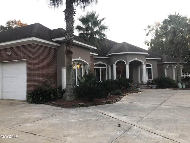 1010 Boxwood St, Pascagoula, MS 39567 (MLS #370050) :: Keller Williams MS Gulf Coast