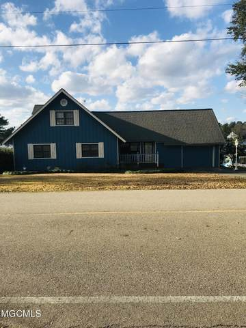 1134 E Lakeshore Dr, Carriere, MS 39426 (MLS #370214) :: Berkshire Hathaway HomeServices Shaw Properties
