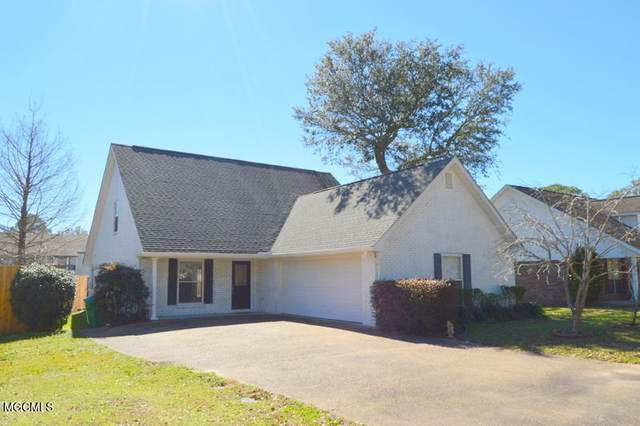 2109 Lindhridge Dr, Gulfport, MS 39507 (MLS #370269) :: Keller Williams MS Gulf Coast