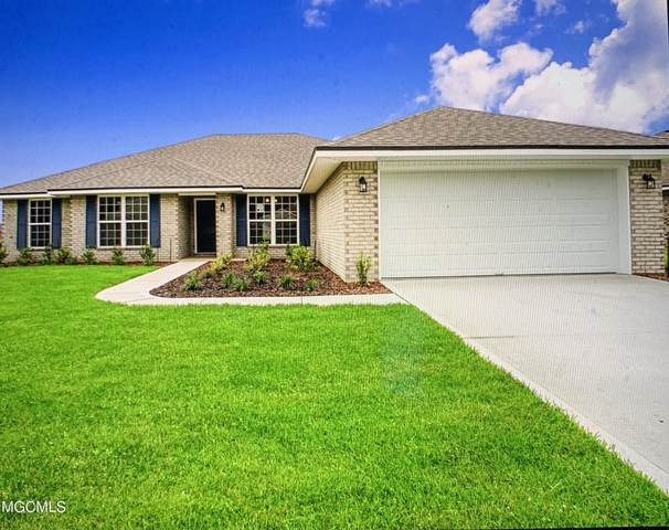 18121 Canal Ct, Gulfport, MS 39503 (MLS #370462) :: Dunbar Real Estate Inc.
