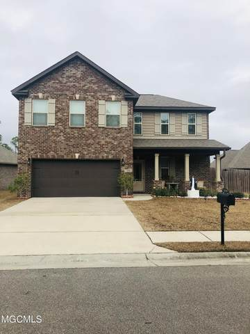 3890 River Trace Dr, D'iberville, MS 39540 (MLS #370505) :: Coastal Realty Group