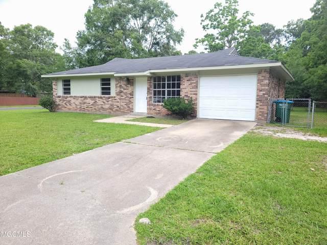 2630 Ridgeway Dr, Gautier, MS 39553 (MLS #370623) :: Dunbar Real Estate Inc.