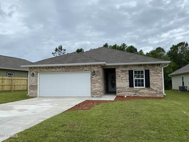 18289 Tiffany Renee Dr, Gulfport, MS 39503 (MLS #370642) :: Dunbar Real Estate Inc.