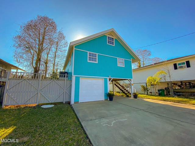 9265 Riverlodge Dr, Moss Point, MS 39562 (MLS #370679) :: Berkshire Hathaway HomeServices Shaw Properties