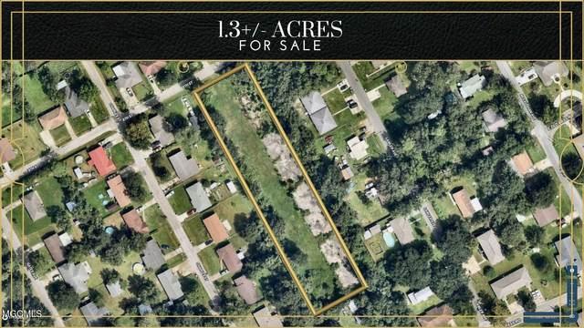 479 8th St, Long Beach, MS 39560 (MLS #370880) :: Coastal Realty Group
