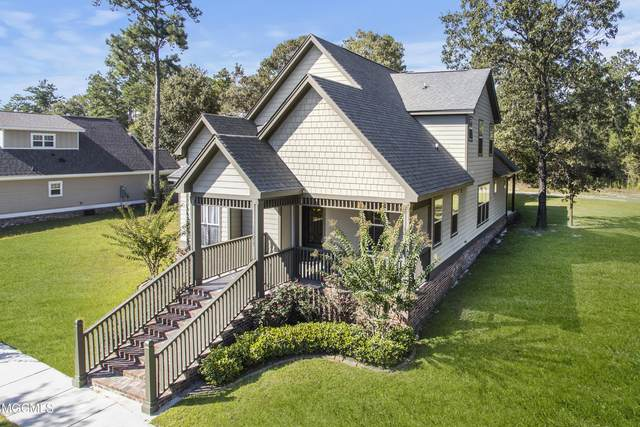 13077 Oxford St, Biloxi, MS 39532 (MLS #370950) :: The Demoran Group at Keller Williams