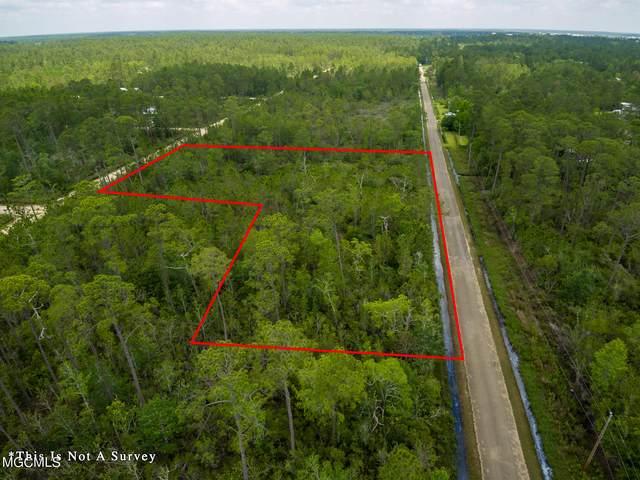 Lots 182 Teal St, Bay St. Louis, MS 39520 (MLS #370953) :: Dunbar Real Estate Inc.