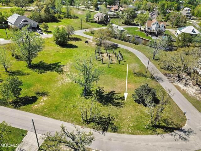 10058 E Shorecrest Rd, Biloxi, MS 39532 (MLS #371106) :: Dunbar Real Estate Inc.