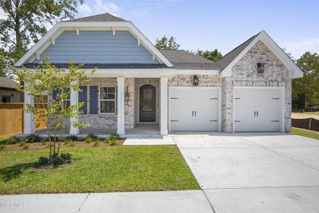 10485 W Landon Green Rd, Gulfport, MS 39503 (MLS #371240) :: Dunbar Real Estate Inc.