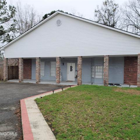 4410 Brodie Rd, D'iberville, MS 39540 (MLS #371281) :: Dunbar Real Estate Inc.