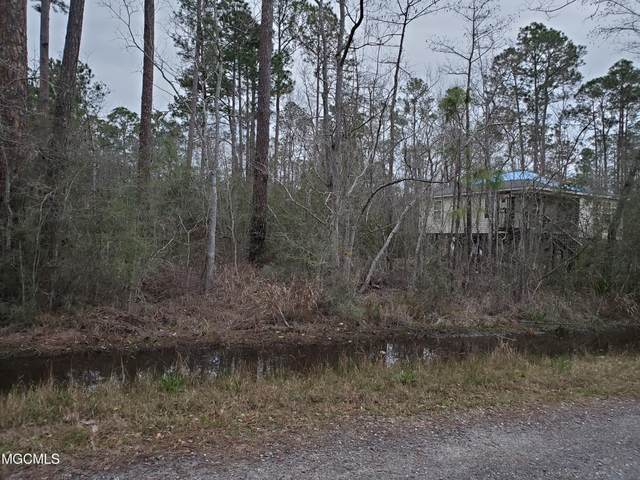 Lots 22-23 Birch Dr, Bay St. Louis, MS 39520 (MLS #371448) :: Berkshire Hathaway HomeServices Shaw Properties