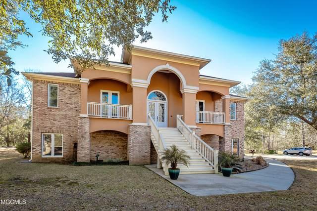 1900 Lauban Ln, Gautier, MS 39553 (MLS #371643) :: Dunbar Real Estate Inc.