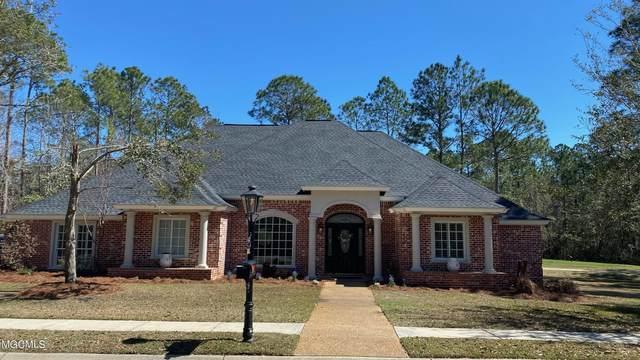 24415 Oak Island Dr, Pass Christian, MS 39571 (MLS #371676) :: Dunbar Real Estate Inc.