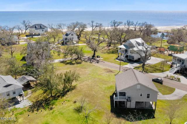 108 Whispering Pines Dr, Waveland, MS 39576 (MLS #371845) :: The Sherman Group