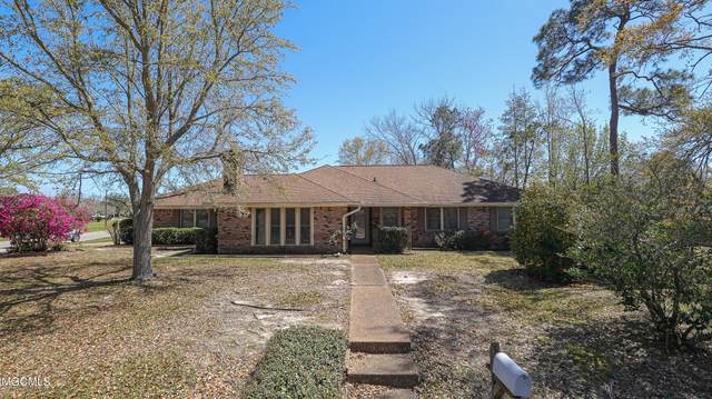 674 N Haven Dr, Biloxi, MS 39532 (MLS #371888) :: Berkshire Hathaway HomeServices Shaw Properties