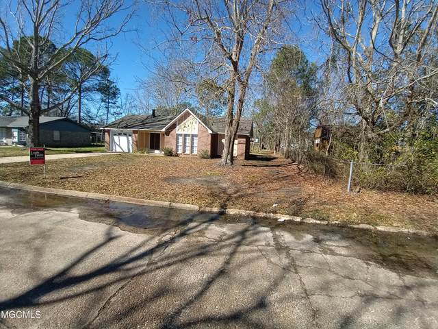 13 Cottonwood Ct, D'iberville, MS 39540 (MLS #371955) :: The Demoran Group at Keller Williams