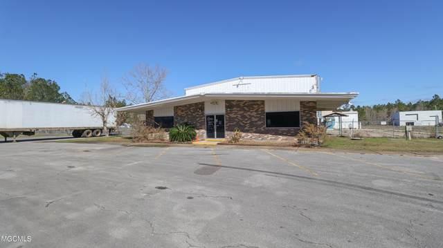 14500 Armein Rd, Vancleave, MS 39565 (MLS #371958) :: Keller Williams MS Gulf Coast
