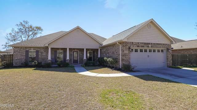 444 Venito Dr, Biloxi, MS 39531 (MLS #372018) :: Berkshire Hathaway HomeServices Shaw Properties