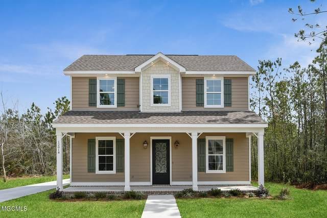 12018 Parc Merlot, Gulfport, MS 39503 (MLS #372178) :: Dunbar Real Estate Inc.