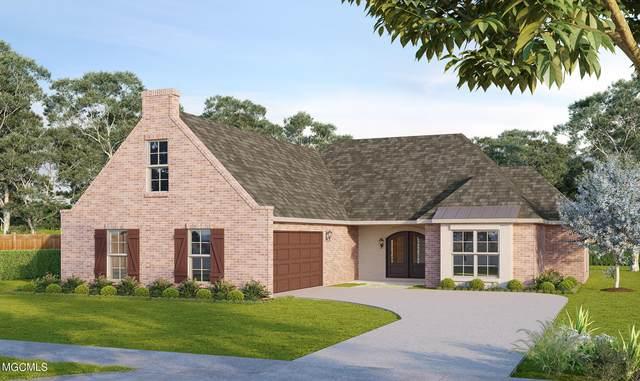 Lot 3 Parc Aux Chenes, Gulfport, MS 39503 (MLS #372199) :: Biloxi Coastal Homes