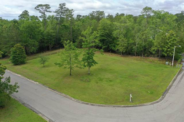 Lot 51 Woodland Cir, D'iberville, MS 39540 (MLS #372247) :: Dunbar Real Estate Inc.
