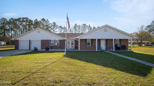 122 Espana Dr, Waveland, MS 39576 (MLS #372498) :: Berkshire Hathaway HomeServices Shaw Properties