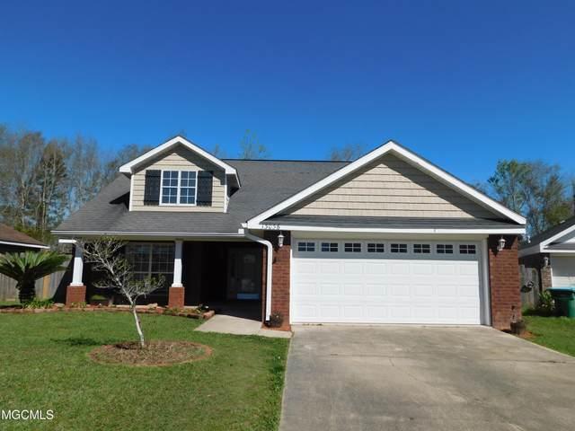 13036 Jordan Pl, Gulfport, MS 39503 (MLS #372692) :: Berkshire Hathaway HomeServices Shaw Properties
