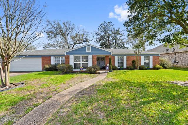 121 W Azalea Dr, Long Beach, MS 39560 (MLS #372743) :: The Demoran Group at Keller Williams