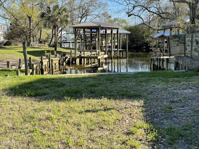 715 St Mary St, Pascagoula, MS 39581 (MLS #372918) :: The Sherman Group