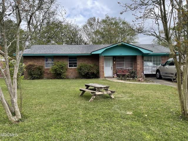 329 Mincheck Rd, Ocean Springs, MS 39564 (MLS #373157) :: Berkshire Hathaway HomeServices Shaw Properties