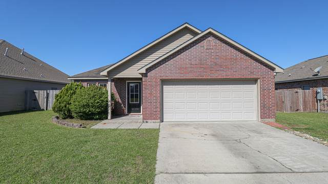 15223 Oberlin Ave, Gulfport, MS 39503 (MLS #373378) :: Berkshire Hathaway HomeServices Shaw Properties