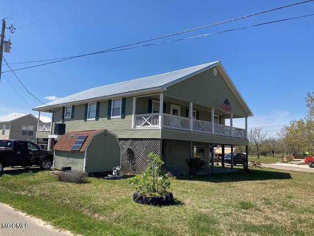 4049 Honshu St, Bay St. Louis, MS 39520 (MLS #373435) :: Berkshire Hathaway HomeServices Shaw Properties