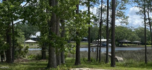 14512 Porteaux Bay Dr, Biloxi, MS 39532 (MLS #373495) :: Dunbar Real Estate Inc.