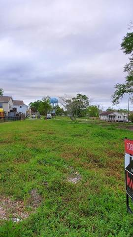 0 Howard Ave, Biloxi, MS 39530 (MLS #373571) :: The Sherman Group