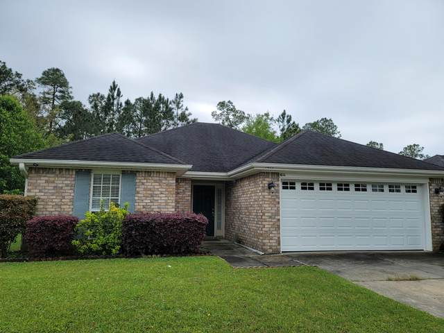 7409 Southwind Dr, Biloxi, MS 39532 (MLS #373638) :: Berkshire Hathaway HomeServices Shaw Properties