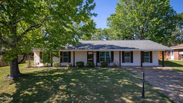 116 Donna St, Gulfport, MS 39503 (MLS #373692) :: Dunbar Real Estate Inc.