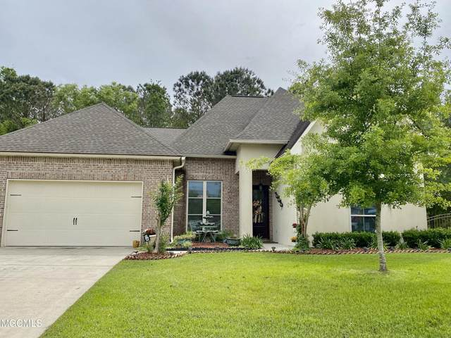 1561 Lucius St, Biloxi, MS 39532 (MLS #373828) :: The Sherman Group