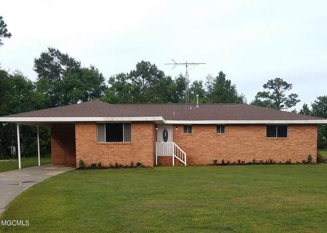 742 Huckleberry Rd, Bay St. Louis, MS 39520 (MLS #374046) :: Biloxi Coastal Homes