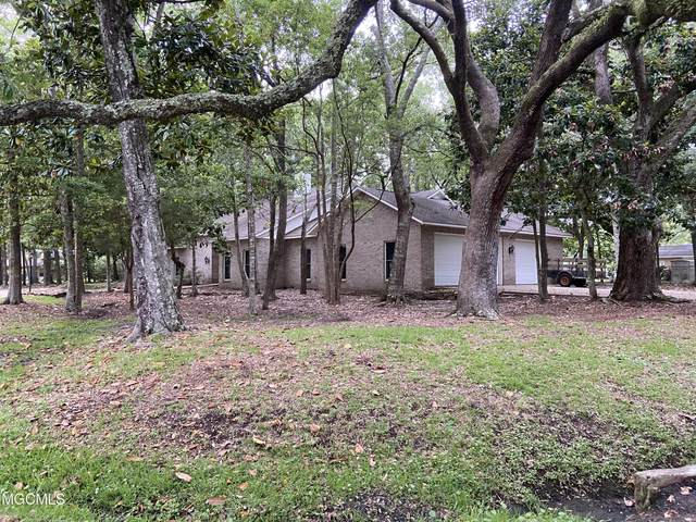 1408 Fairhaven Dr, Gautier, MS 39553 (MLS #374215) :: Dunbar Real Estate Inc.
