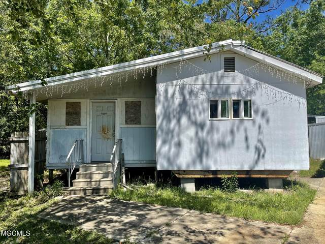 1813 Wynedote Dr, Gautier, MS 39553 (MLS #374217) :: Dunbar Real Estate Inc.