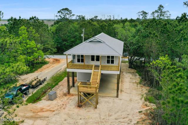 5004 Lookout St, Bay St. Louis, MS 39520 (MLS #374291) :: Coastal Realty Group