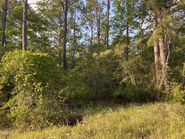 0 Waltman, Vancleave, MS 39565 (MLS #374409) :: Coastal Realty Group
