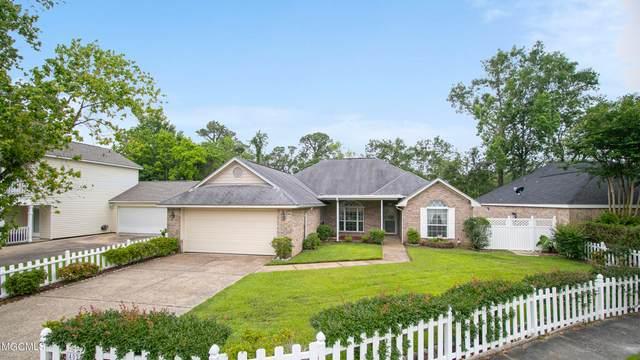 4027 Southern Oaks Dr, Gulfport, MS 39507 (MLS #374503) :: Coastal Realty Group