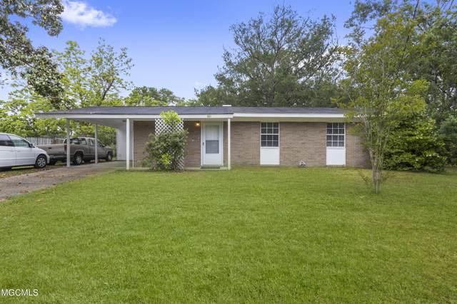 361 Franks Dr, Biloxi, MS 39531 (MLS #374591) :: Dunbar Real Estate Inc.