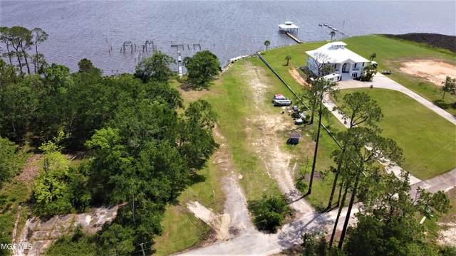 10108 Goodman Rd, D'iberville, MS 39540 (MLS #374602) :: Coastal Realty Group