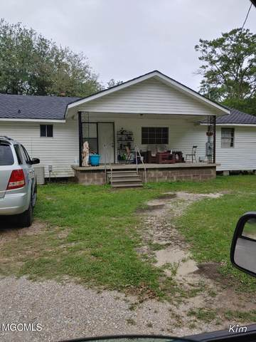 2006 Roosevelt St, Pascagoula, MS 39567 (MLS #374608) :: Berkshire Hathaway HomeServices Shaw Properties
