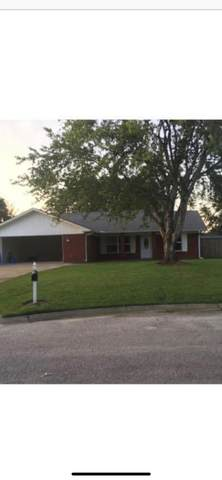 15390 Mimosa Dr, Gulfport, MS 39503 (MLS #374713) :: Berkshire Hathaway HomeServices Shaw Properties