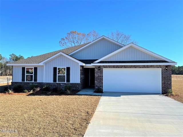 15266 Cypress Way, Biloxi, MS 39532 (MLS #374727) :: Coastal Realty Group
